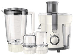 PHILIPS JUICER,BLENDER, GRINDER AND CHOPPER HR1847/00