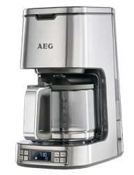 AEG COFFEE MACHINE MODEL: KF7800