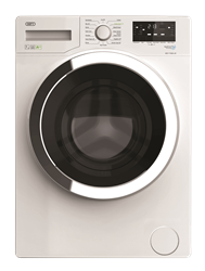 DEFY FRONT <BR />LOADER WASHING MACHINE (WHITE)<BR />MODEL: WCY71032LW