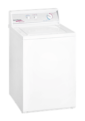 SPEED QUEEN TOP LOADER WASHING MACHINE (WHITE) MODEL: LWS11NW