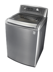 LG TOP LOADER WASHING MACHINE (SILVER) MODEL: T2028AFPS5