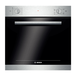 BOSCH BUILT IN <BR &#47:> OVEN (S/STEEL) <BR /> MODEL: HGL10E150