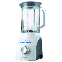KENWOOD BLENDER (WHITE) MODEL: BLP610WH