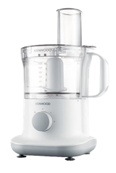KENWOOD FOOD PROCESSOR (WHITE) MODEL: FPP210