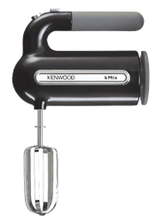 KENWOOD <BR /> HAND MIXER (BLACK) <BR />MODEL: HM794