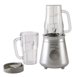 KENWOOD SMOOTHIE <BR /> MAKER (SILVER) <BR />MODEL: SB055