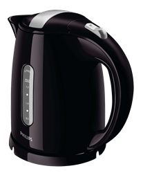 PHILIPS <BR /> KETLLE (BLACK) <BR />MODEL: HD4646/95