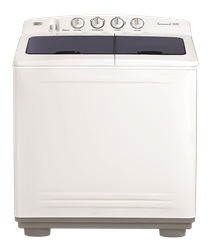 DEFY TWIN <BR />TUB WASHING MACHINE (WHITE) <BR />MODEL: DTT171