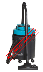 ELECTROLUX VACUUM CLEANER A3017