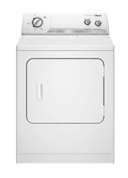 WHIRLPOOL <BR &#47;>TUMBLE DRYER (WHITE) <BR &#47;> MODEL: 3SWED4800YQ