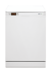 DEFY <BR />DISHWASHER (WHITE) <BR /> MODEL: DDW170