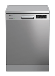DEFY <BR />DISHWASHER (S/STEEL) <BR />MODEL: DDW179