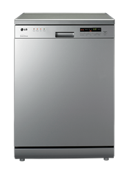 LG <BR /> DISHWASHER (SILVER) <BR />MODEL: D1452LF