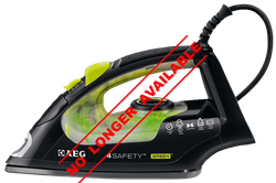 AEG STEAM IRON DB5136GR