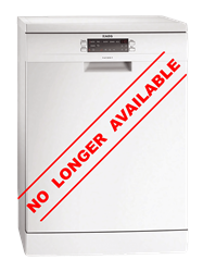 AEG DISHWASHER (WHITE) MODEL: F77000WOP