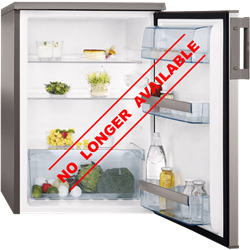AEG UPRIGHT FRIDGE S71700TSXO