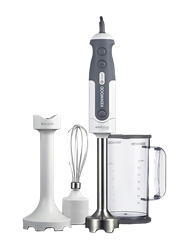 KENWOOD HAND <BR /> BLENDER (WHITE) <BR />MODEL: HDP304WH