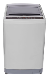 DEFY 13KG TOP LOADER WASHING MACHINE (METALLIC) MODEL: DTL149