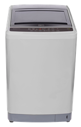 DEFY 10KG TOP LOADER WASHING MACHINE (METALLIC) MODEL: DTL147