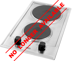 DEFY SOLID PLATE HOB DHD319