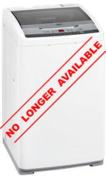 DEFY TOP LOADER WASHING MACHINE (WHITE) MODEL: DTL139