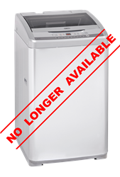 DEFY TOP LOADER WASHING MACHINE (METALLIC) MODEL: DTL140