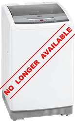 DEFY TOP LOADER WASHING MACHINE (WHITE) MODEL: DTL141