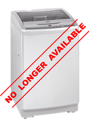 DEFY TOP LOADER WASHING MACHINE (METALLIC) MODEL: DTL142