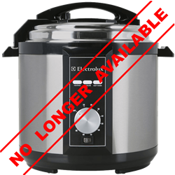 ELECTROLUX ELECTRIC PRESSURE COOKER EEP2550