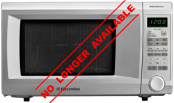 ELECTROLUX MICROWAVE OVEN WITH GRILL EMG31S