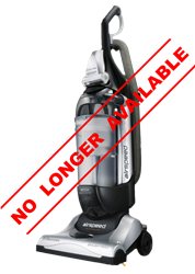ELECTROLUX VACUUM CLEANER (SILVER) MODEL: ZAS1000A