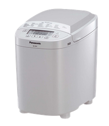 PANASONIC <BR &#47;>BREAD MAKER (WHITE) <BR &#47;>MODEL: SD-2501WTJ