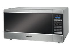 PANASONIC MICROWAVE <BR />OVEN (S/STEEL) <BR &#47:>MODEL: NN-ST780S