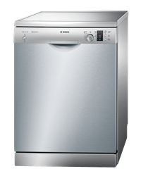 BOSCH <BR /> DISHWASHER (S/INOX) <BR />MODEL: SMS43D08ZA