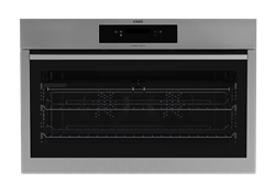 AEG BUILT IN <BR /> OVEN (S/STEEL) <BR />MODEL: BE7900061M