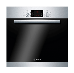 BOSCH BUILT IN <BR /> OVEN (S/STEEL) <BR />MODEL: HBA23B150Z