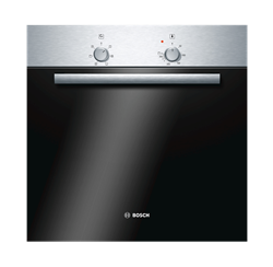 BOSCH BUILT IN <BR />OVEN (S/STEEL) <BR /> MODEL: HBN301E2Z