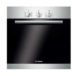 BOSCH BUILT IN <BR /> OVEN (S/STEEL) <BR />MODEL: HBA21B150Z