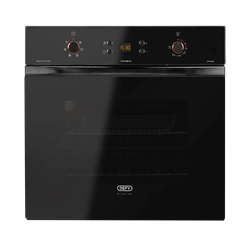 DEFY BUILT IN <BR /> OVEN (MIRROR) <BR />MODEL: DBO478