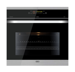 DEFY BUILT IN <BR /> OVEN (S/STEEL) <BR />MODEL: DBO465