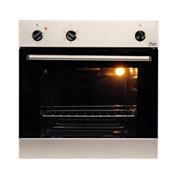 UNIVA BUILT IN <BR /> OVEN (S/STEEL) <BR />MODEL: U246SS