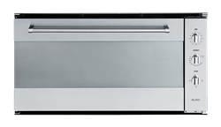 ELBA BUILT IN <BR &#47;> OVEN (S&#47;STEEL) <br &#47;>MODEL: 02&#47;109-52X