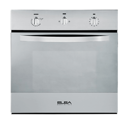 ELBA BUILT IN <BR &#47;> OVEN (S&#47;STEEL) <BR &#47;>MODEL: 02&#47;510-721X