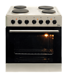 UNIVA BUILT IN OVEN AND HOB SET (S/STEEL) MODEL: U336SS
