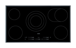 AEG CERAMIC HOB (BLACK) MODEL: HK955070FB