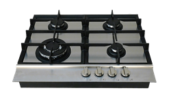 AEG GAS HOB MODEL: C6043G-M