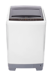 DEFY 8KG TOP LOADER WASHING MACHINE (METALLIC) MODEL: DTL145