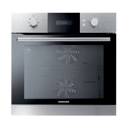 SAMSUNG BUILT IN OVEN (S/STEEL) MODEL:PKG011