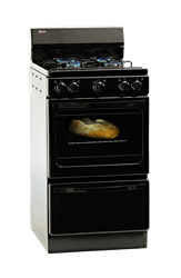 UNIVA FULL GAS STOVE (BLACK) MODEL: UG004B