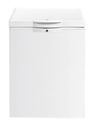 DEFY CHEST <BR /> FREEZER (WHITE) <BR />MODEL: DMF509